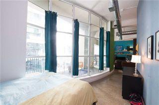 Photo 3: 155 Dalhousie St Unit #863 in Toronto: Church-Yonge Corridor Condo for sale (Toronto C08)  : MLS®# C3572807