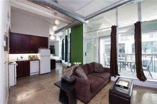 Photo 15: 155 Dalhousie St Unit #863 in Toronto: Church-Yonge Corridor Condo for sale (Toronto C08)  : MLS®# C3572807