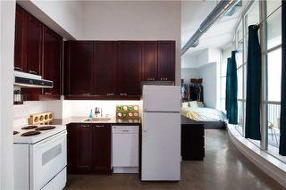Photo 19: 155 Dalhousie St Unit #863 in Toronto: Church-Yonge Corridor Condo for sale (Toronto C08)  : MLS®# C3572807