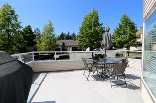 Photo 14: 40 23151 HANEY BYPASS in Maple Ridge: East Central Townhouse for sale : MLS®# R2102577