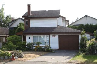 Photo 1: 9851 GILBERT CRESCENT in Richmond: Woodwards House for sale : MLS®# R2119589