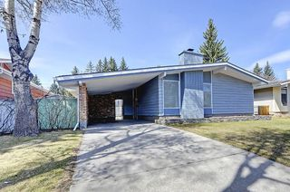 Main Photo: 6611 LAKEVIEW DR SW in Calgary: Lakeview House for sale : MLS®# C4183070