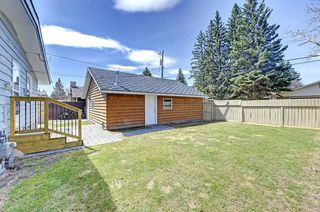 Photo 30: 6611 LAKEVIEW DR SW in Calgary: Lakeview House for sale : MLS®# C4183070