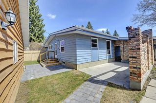 Photo 29: 6611 LAKEVIEW DR SW in Calgary: Lakeview House for sale : MLS®# C4183070