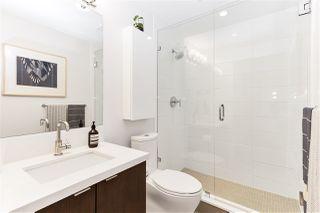 Photo 13: 201 384 E 1ST AVENUE in Vancouver: Mount Pleasant VE Condo for sale (Vancouver East)  : MLS®# R2281204