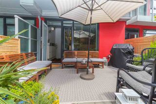 Photo 15: 201 384 E 1ST AVENUE in Vancouver: Mount Pleasant VE Condo for sale (Vancouver East)  : MLS®# R2281204
