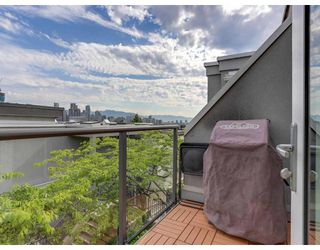 Photo 13: 43 1385 West 7th Avenue in Vancouver: Fairview VW Townhouse for sale (Vancouver West)  : MLS®# R2282643