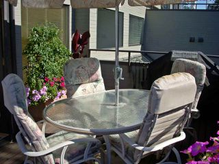 Photo 9: 2546 W 1ST AVENUE in Vancouver: Kitsilano Townhouse for sale (Vancouver West)  : MLS®# R2281464