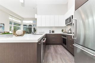 Photo 2: 403 28 E ROYAL AVENUE in New Westminster: Fraserview NW Condo for sale : MLS®# R2293621