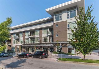 Photo 20: 403 28 E ROYAL AVENUE in New Westminster: Fraserview NW Condo for sale : MLS®# R2293621
