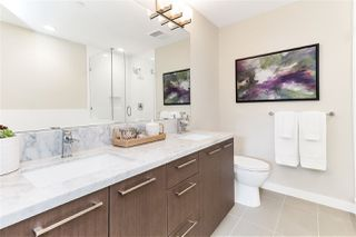 Photo 9: 403 28 E ROYAL AVENUE in New Westminster: Fraserview NW Condo for sale : MLS®# R2293621