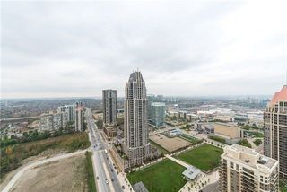 Photo 12: 4070 Confederation Pkwy Unit #3409 in Mississauga: City Centre Condo for sale : MLS®# W4094881