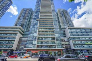 Photo 1: 4070 Confederation Pkwy Unit #3409 in Mississauga: City Centre Condo for sale : MLS®# W4094881