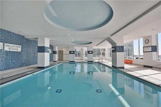 Photo 14: 4070 Confederation Pkwy Unit #3409 in Mississauga: City Centre Condo for sale : MLS®# W4094881