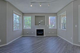 Photo 4: 10011 110 ST NW in Edmonton: Zone 12 Condo for sale : MLS®# E4132637