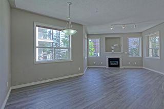 Photo 3: 10011 110 ST NW in Edmonton: Zone 12 Condo for sale : MLS®# E4132637