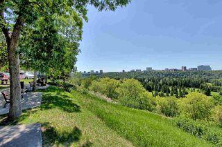 Photo 22: 10011 110 ST NW in Edmonton: Zone 12 Condo for sale : MLS®# E4132637