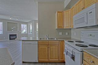 Photo 8: 10011 110 ST NW in Edmonton: Zone 12 Condo for sale : MLS®# E4132637