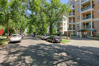 Photo 16: 10011 110 ST NW in Edmonton: Zone 12 Condo for sale : MLS®# E4132637