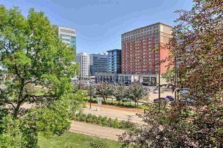 Photo 18: 10011 110 ST NW in Edmonton: Zone 12 Condo for sale : MLS®# E4132637