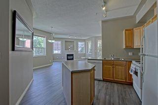 Photo 7: 10011 110 ST NW in Edmonton: Zone 12 Condo for sale : MLS®# E4132637