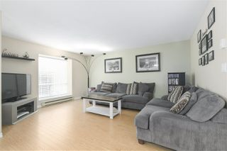 Photo 1: 3 20625 118 AVENUE in Maple Ridge: Southwest Maple Ridge Townhouse for sale : MLS®# R2347901