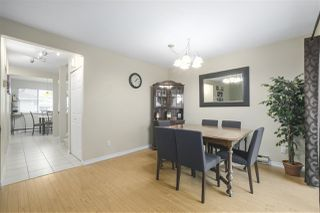 Photo 5: 3 20625 118 AVENUE in Maple Ridge: Southwest Maple Ridge Townhouse for sale : MLS®# R2347901