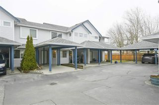 Photo 19: 3 20625 118 AVENUE in Maple Ridge: Southwest Maple Ridge Townhouse for sale : MLS®# R2347901
