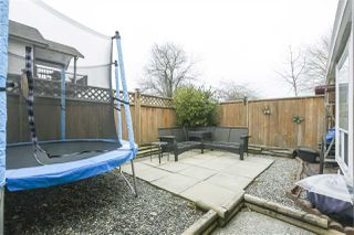 Photo 18: 3 20625 118 AVENUE in Maple Ridge: Southwest Maple Ridge Townhouse for sale : MLS®# R2347901