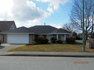Main Photo: 4497 62 Street in Delta: Holly House for sale (Ladner)