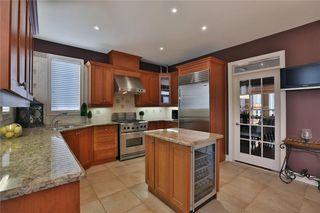 Photo 4: 2492 Upper Valley Cres in : 1015 - RO River Oaks FRH for sale (Oakville)  : MLS®# 30510964