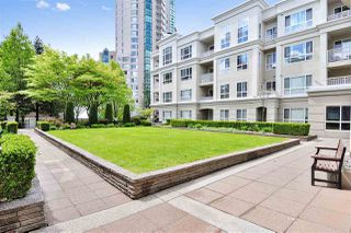 """Photo 15: 334 3098 GUILDFORD Way in Coquitlam: North Coquitlam Condo for sale in """"Marlborough House"""" : MLS®# R2387538"""
