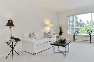 """Photo 2: 334 3098 GUILDFORD Way in Coquitlam: North Coquitlam Condo for sale in """"Marlborough House"""" : MLS®# R2387538"""