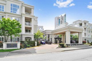 """Photo 20: 334 3098 GUILDFORD Way in Coquitlam: North Coquitlam Condo for sale in """"Marlborough House"""" : MLS®# R2387538"""