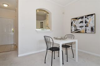 """Photo 5: 334 3098 GUILDFORD Way in Coquitlam: North Coquitlam Condo for sale in """"Marlborough House"""" : MLS®# R2387538"""
