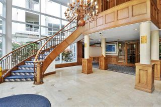 """Photo 19: 334 3098 GUILDFORD Way in Coquitlam: North Coquitlam Condo for sale in """"Marlborough House"""" : MLS®# R2387538"""