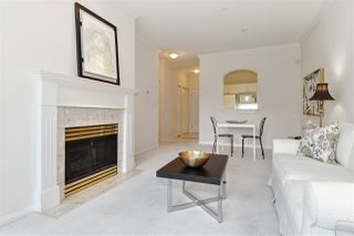 """Photo 3: 334 3098 GUILDFORD Way in Coquitlam: North Coquitlam Condo for sale in """"Marlborough House"""" : MLS®# R2387538"""