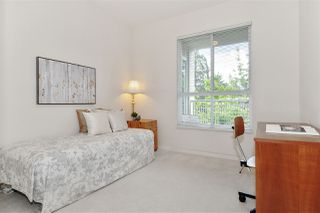 """Photo 10: 334 3098 GUILDFORD Way in Coquitlam: North Coquitlam Condo for sale in """"Marlborough House"""" : MLS®# R2387538"""