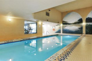 """Photo 17: 334 3098 GUILDFORD Way in Coquitlam: North Coquitlam Condo for sale in """"Marlborough House"""" : MLS®# R2387538"""