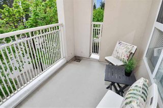 """Photo 12: 334 3098 GUILDFORD Way in Coquitlam: North Coquitlam Condo for sale in """"Marlborough House"""" : MLS®# R2387538"""