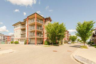 Main Photo: 306 1619 JAMES MOWATT Trail in Edmonton: Zone 55 Condo for sale : MLS®# E4166615