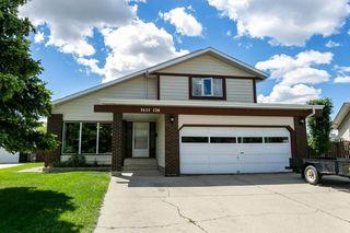 Main Photo: 3415 138 Avenue in Edmonton: Zone 35 House for sale : MLS®# E4170472