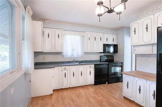Photo 6: 668 Queenston Street in Winnipeg: River Heights South Single Family Detached for sale (1D)  : MLS®# 1923966