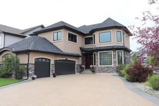 Photo 1: 1054 CONNELLY Way in Edmonton: Zone 55 House for sale : MLS®# E4170779