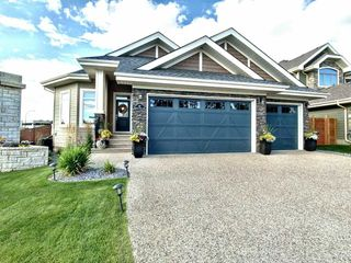 Photo 1: 62 Kenton Woods Lane: Spruce Grove House for sale : MLS®# E4172363