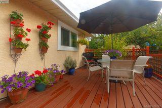 Photo 25: 1401 Harrop Road in VICTORIA: SE Cedar Hill Single Family Detached for sale (Saanich East)  : MLS®# 415781