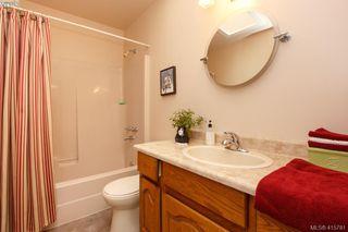 Photo 20: 1401 Harrop Road in VICTORIA: SE Cedar Hill Single Family Detached for sale (Saanich East)  : MLS®# 415781