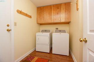 Photo 22: 1401 Harrop Road in VICTORIA: SE Cedar Hill Single Family Detached for sale (Saanich East)  : MLS®# 415781