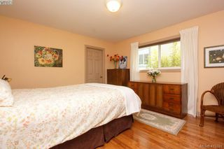 Photo 15: 1401 Harrop Road in VICTORIA: SE Cedar Hill Single Family Detached for sale (Saanich East)  : MLS®# 415781