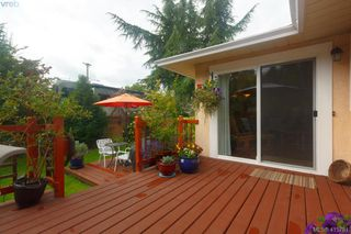 Photo 26: 1401 Harrop Road in VICTORIA: SE Cedar Hill Single Family Detached for sale (Saanich East)  : MLS®# 415781